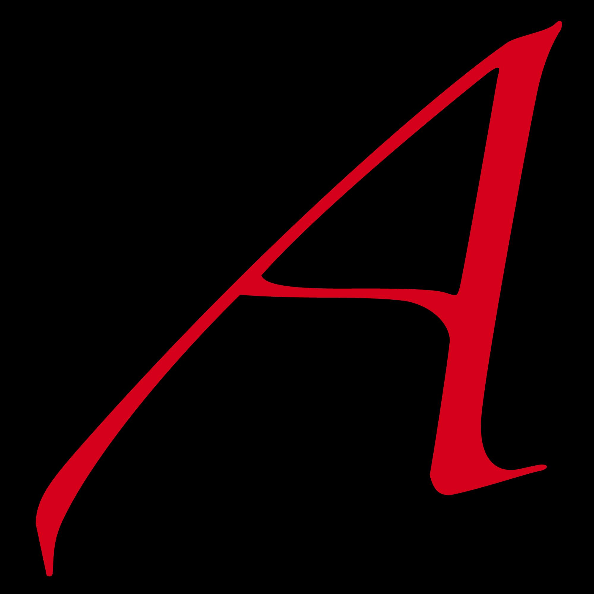 The Atheist Logo